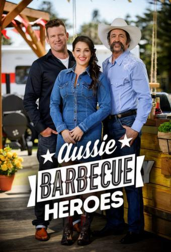 Aussie Barbecue Heroes next episode air date poster