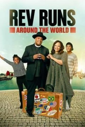Rev Runs Around the World next episode air date poster