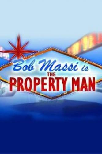 Bob Massi is the Property Man next episode air date poster