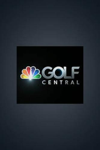 Golf Central next episode air date poster