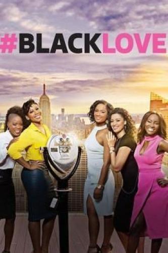 #BlackLove next episode air date poster