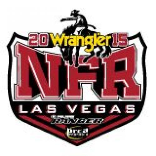 Wrangler National Finals Rodeo next episode air date poster