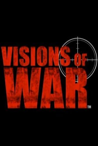 Visions of War next episode air date poster