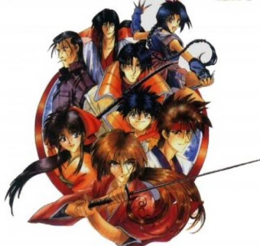 Rurouni Kenshin next episode air date poster