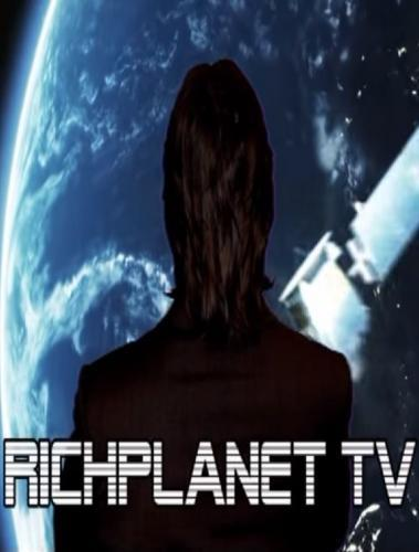 Richplanet TV next episode air date poster
