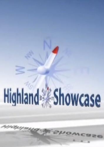 Highland Showcase next episode air date poster