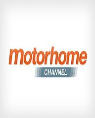 Motorhome Channel next episode air date poster