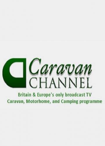 The Caravan Channel next episode air date poster