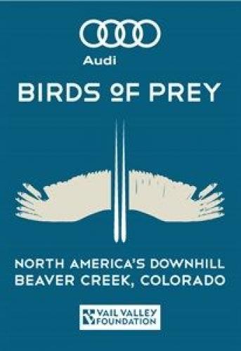 Audi Birds of Prey next episode air date poster