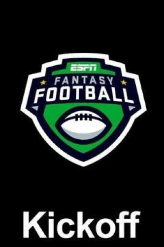 Fantasy Football Kickoff next episode air date poster