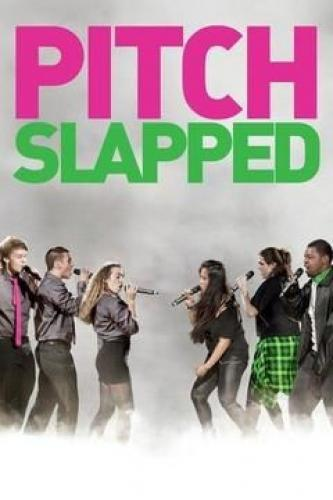 Pitch Slapped next episode air date poster