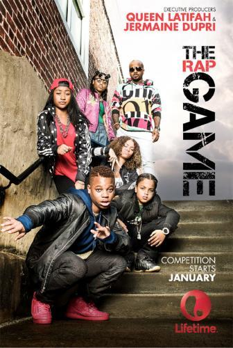 The Rap Game next episode air date poster