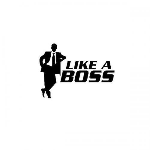 Like a Boss next episode air date poster