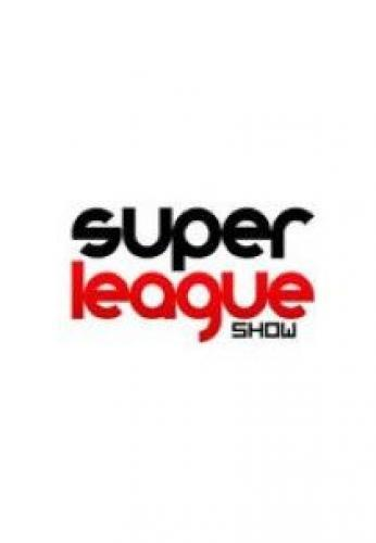 The Super League Show next episode air date poster
