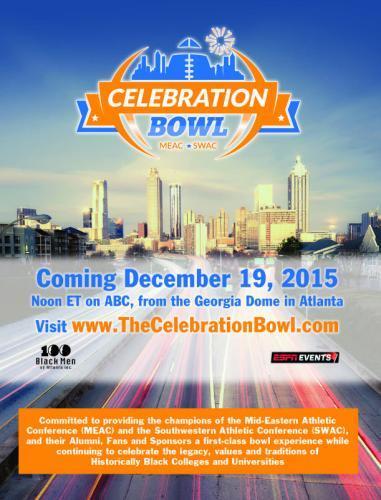 Celebration Bowl next episode air date poster