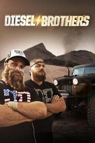 Diesel Brothers next episode air date poster