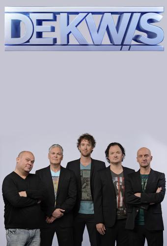 De Kwis next episode air date poster