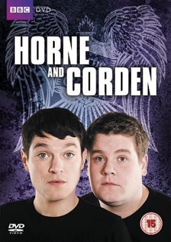 Horne And Corden next episode air date poster