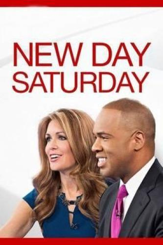 New Day Saturday next episode air date poster