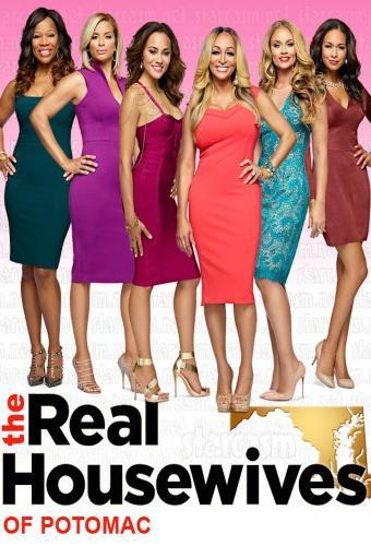 The Real Housewives of Potomac next episode air date poster