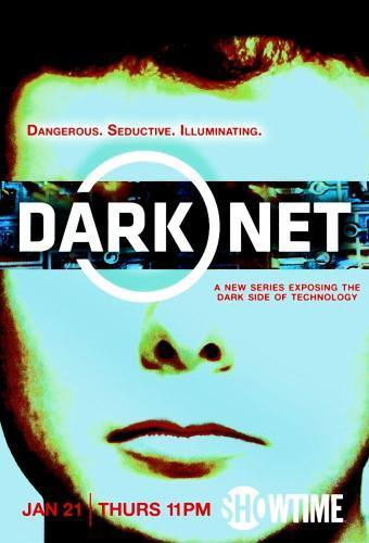 Dark Net next episode air date poster