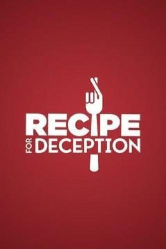 Recipe for Deception next episode air date poster