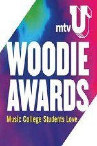 MTV Woodie Awards next episode air date poster