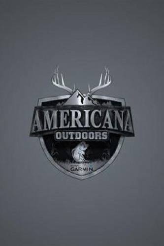 Americana Outdoors next episode air date poster