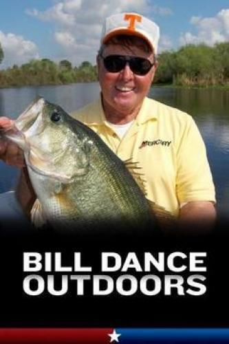 Bill Dance Outdoors next episode air date poster