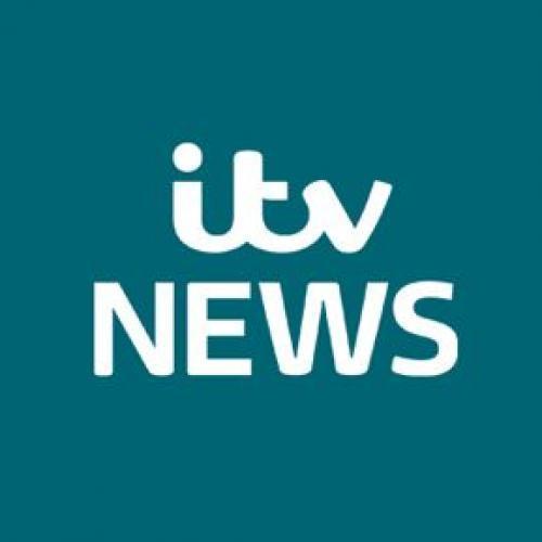 ITV Evening News next episode air date poster