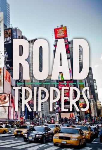 Roadtrippers next episode air date poster
