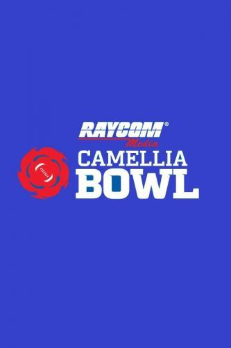 Camellia Bowl next episode air date poster