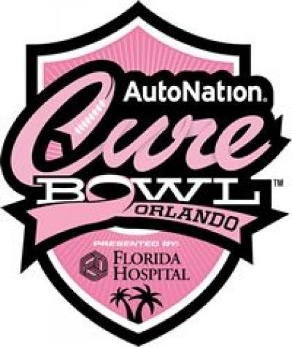 Cure Bowl next episode air date poster