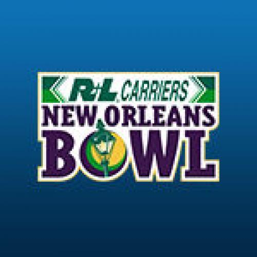 New Orleans Bowl next episode air date poster