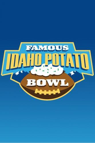 Famous Idaho Potato Bowl next episode air date poster