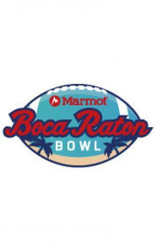 Boca Raton Bowl next episode air date poster