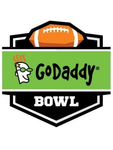 GoDaddy Bowl next episode air date poster