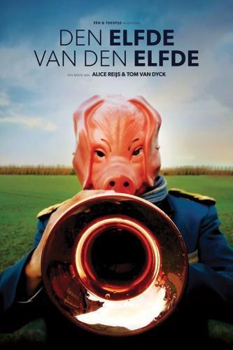 Den Elfde van den Elfde next episode air date poster