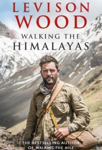 Walking the Himalayas next episode air date poster