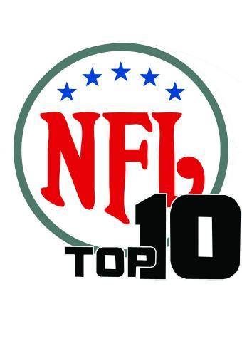 NFL Top 10 next episode air date poster