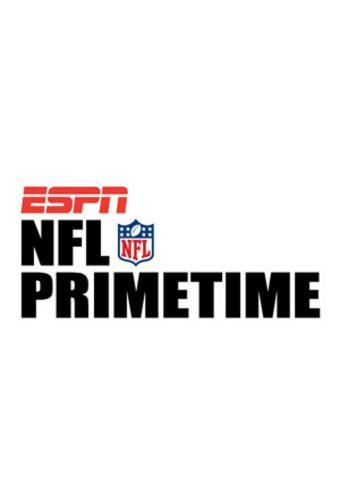 NFL Primetime next episode air date poster