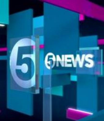 5 News Lunchtime next episode air date poster