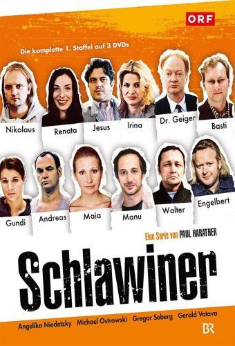 Schlawiner next episode air date poster