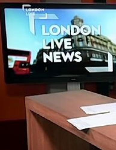 London Live News next episode air date poster