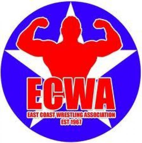 East Coast Wrestling Association next episode air date poster