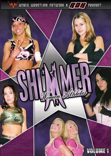 Shimmer Women Athletes next episode air date poster