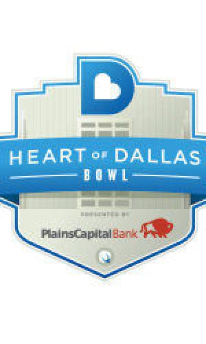 Heart of Dallas Bowl next episode air date poster