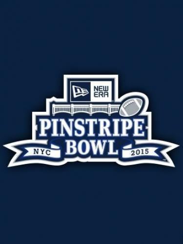 Pinstripe Bowl next episode air date poster