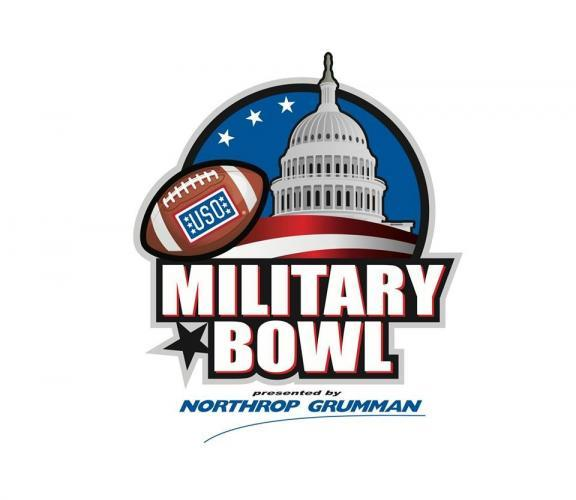Military Bowl next episode air date poster