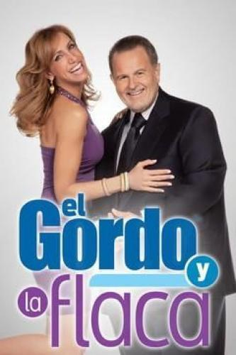 El Gordo y la Flaca next episode air date poster